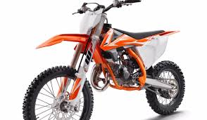 2018 ktm 450 xcf. modren xcf in the adult range ktm 125 sx and 150 now feature new aluminum  head stays as well a cdi control unit for improved starting behaviors for 2018 ktm 450 xcf
