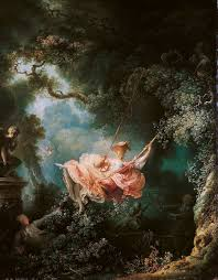 Sex in classical art