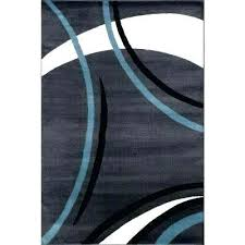 turquoise and gray area rug door yellow grey blue rugs