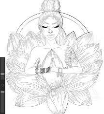 Took a little break, now back to it.... - Desiree Sims Art | Facebook