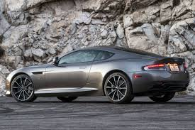 2016 Aston Martin DB9 GT Pricing - For Sale   Edmunds