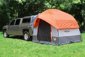 Rightline Gear SUV Tent On Truck Caps | Rightline Gear