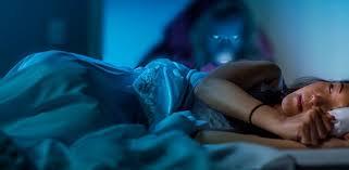 Картинки по запросу фото Ночной кошмар