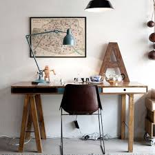 stylish home office desk. a stylish addition to your home or office desk i