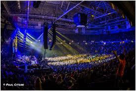 Times Union Center Albany Concerts What To Do In Baton Rouge