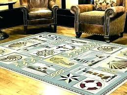 ocean themed area rugs beach themed rugs nautical themed area rugs beach decor area rugs nautical