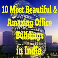 beautiful office buildings. Office Building In India. Beautiful Beautiful Buildings