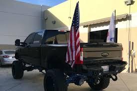 Truck Flag Pole Pick Up Bed – MakePage4me