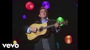 <b>Johnny Cash</b> - Ring Of Fire (The Best Of The <b>Johnny Cash</b> TV Show ...