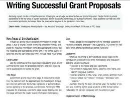 Image Result For Sample Artist Funding Proposal Project Description ...