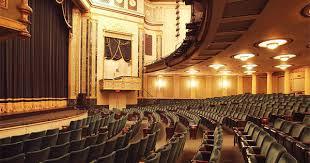 Victoria Theatre Seating Chart Dayton Ohio Victoria Theatre Dayton Ohio