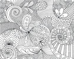 Coloring Pages: advanced coloring sheets. Advanced Mandala ...