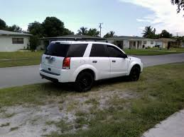 Boosted833 2006 Saturn VUE Specs, Photos, Modification Info at ...