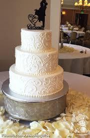 Best 25 Wedding Cake Designs Ideas On Pinterest Buttercream