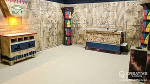 pharaoh s revenge escape room