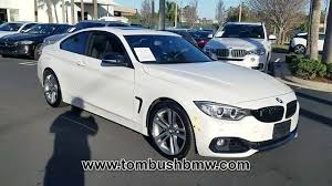 BMW 3 Series what is bmw cpo : USED 2015 BMW 4 SERIES 428I at Tom Bush BMW CPO #A33135 - YouTube
