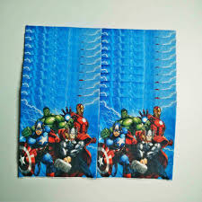 Avengers Party Decorations High Quality Avengers Party Decorations Promotion Shop For High