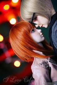 Barbie Doll Love Couple Image
