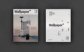 Wallpaper magazine ...