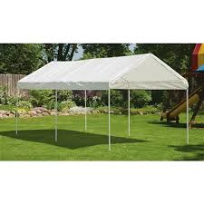 shelterlogic 2 in 1 canopy extended event tent