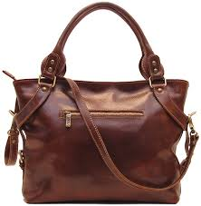luxury italian leather handbags taormina brown leather handbags