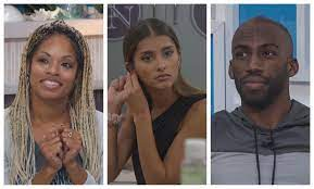 Big Brother' 2021 Spoilers: Who Is ...