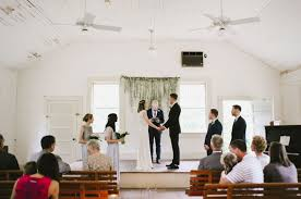 intimate historic alabama wedding