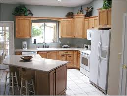 awesome small l shaped kitchen designs with island