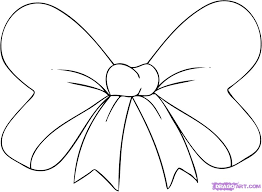 Small Picture Christmas Bows Coloring Pages Coloring Coloring Pages