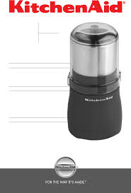 kitchenaid coffee grinder. kitchenaid coffee grinder t