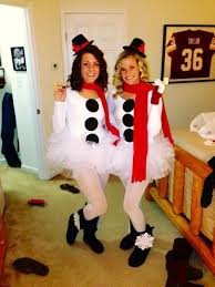 10 <b>Homemade Christmas Costumes</b>