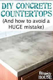 feather finish concrete and how to avoid a huge mistake custom countertops denver