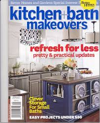 Small Picture Better Homes and Gardens Kitchen and Bath Makeovers Southern