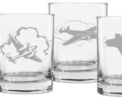 aviation whiskey gles airplane gl gift for pilot pilot gift aviation gifts airplane scotch gl barware gifts for men gift