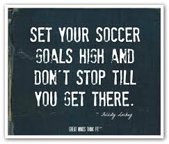 Soccer Motivational Quotes Delectable Soccer Quotes For Motivation