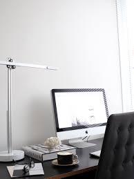 minimal office. Jake Dyson Desk Lamp Minimal Office E