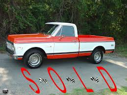 """View Blog Post — """"1972 Chevy truck"""""""