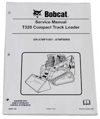 T320 Bobcat Wiring Schematic Bobcat 325 Wiring -Diagram