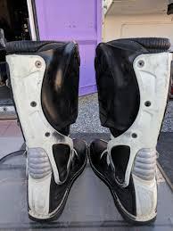 Gaerne Size 11 Dirt Bike Boots