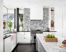 Modern Wallpaper For Kitchen 20 Wonderful Kitchen Wallpaper Pattern Ideas Chloeelan