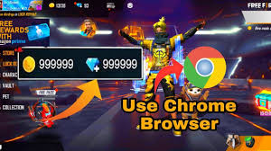 इसके आलावा आप diamond से गन स्किन, emote, amazing करैक्टर free fire game download apkpure 2021. Use Chrome Browser Get Unlimited Diamond In Free Fire How To Get Unlim Xbox Funny Fire Video Fire