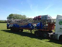 Circus Auto Parts Curlew Secondhand Marquees Big Tops And Circus Tents 38m