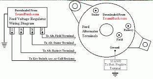 autocar alternator diagram schematic all about repair and wiring autocar alternator diagram schematic wiring diagram for alternator 3800 car autocar alternator diagram schematic
