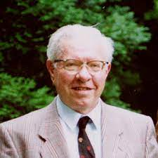 Sir Fred Hoyle - How Big Bang Theory's Most Eager Opponent was Responsible  for its PopularitySciHi Blog
