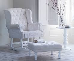 amazing white rocking chair for nursery best white white wooden rocking chair for nursery uk