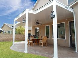 take advantage of our great weather by using our beautiful solid patio coverings picket patio covers and pergolas as an extended area of your home vinyl