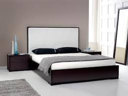 Modern Bedroom Headboards Leather Upholstered Bedroom Set New Designs Alibaba Uae Leather