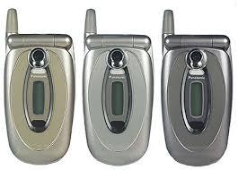 Panasonic X88 Specs - Technopat Database