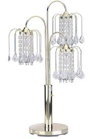 table chandelier mini chandelier lamp crystal table lamps black crystal table lamp standard lamps