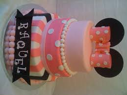 Minnie Mouse Baby Shower Decorations Baby Shower Minnie Mouse Cake Cake Designs Ideas